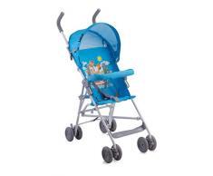 Lorelli Light Kinderwagen Gehstock blau