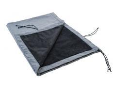 Altabebe AL2415P - 01 Winddecke für Kinderwagen, grau