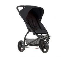 Mountain Buggy mini-5 Mini Kinderwagen 3 Räder KOMPAKT/leicht