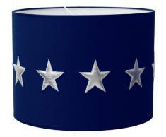 TAFTAN LPS-143 Sternen Silber Pendelleuchte diameter, 35 cm, in 3 farben verfügbar