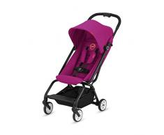 Cybex Gold Eezy S, Buggy, Kollektion 2018, Passion Pink
