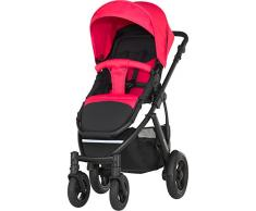 BRITAX SMILE 2 Kinderwagen, Kollektion 2016, rose pink