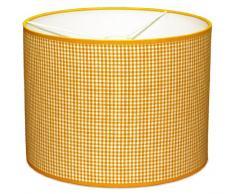 TAFTAN LPS-204 Karierter Klein 3mm Pendelleuchte diameter, 35 cm, in 14 farben verfügbar