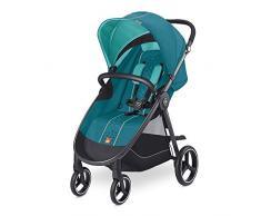 gb Gold Sila 4, Kinderwagen (bis 17 kg), capri blue