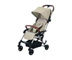 Bébé Confort 1232332211 Kinderwagen Laika 2, ultrakompakt, Nomad Sand