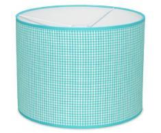 TAFTAN LPS-200 Karierter Klein 3mm Pendelleuchte diameter, 35 cm, in 14 farben verfügbar