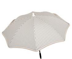 Babyline Summer Sonnenschirm für Kinderwagen, beige