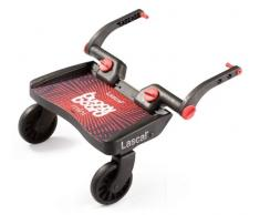 Lascal 2850 - Buggy Board Mini rot
