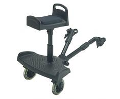 For-Your-Little-Ride On Board Travel Systemen, Mountain Buggy Nano