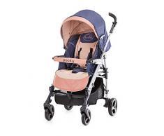 Chipolino CHIPKKPU01401LA Baby Buggy Pooky, lavendel