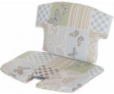 Geuther - Sitzkissen für Hochstuhl Syt, patchwork