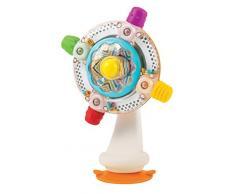 Infantino BKIDS Senso Spin Hochstuhl Spielzeug, Windmühle