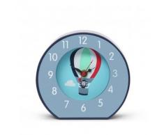 Penny Scallan Uhr für den Nachttisch Space Monkey