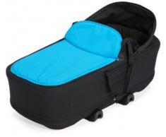 Easy Walker EWA-JUNE-CCB Babyschale für kinderwagen, blau