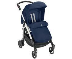 CAM der Welt des Kindes art888020 Minuetto Kinderwagen, Blau