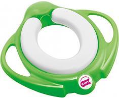 OK Baby O38254430 Toilettensitz PINGUO Soft, grün