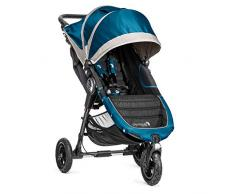 Baby Jogger City Mini GT Kinderwagen, Single-Modell, Teal
