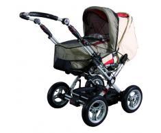 Sunnybaby 10368 - Insektenschutz für Kinderwagen, schwarz