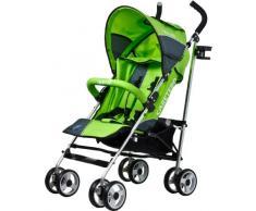 Caretero Gringo, Kinderwagen Buggy, grün