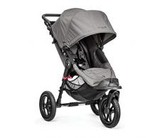 Baby Jogger City Elite Kinderwagen, Grau