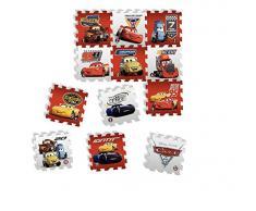 Tatamiz Disney Cars - Baby Teppich - EVA Schaum - 12 Platten - Darpèje - TTMZ211