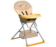 Hauck 639702 Hochstühle, Sitze und Zubehör Mac Baby Deluxe