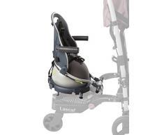 Buggypod Perle Kindersitz und Brett zum Festklemmen