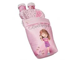 Babyline Unisex - Baby Sitzsack 2000685