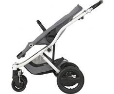 Britax Römer Kinderwagen 6 Monate - 3 Jahre I bis 17 kg I B-AFFINITY 2 I White