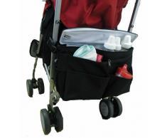 JLChildress JLC-2900 Multifunktions-Kühltasche für Kinderwägen