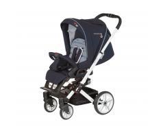 HARTAN Vip Kinderwagen Design 2017 blau