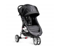 Babyjogger City Mini Einer 3 Rad Kinderwagen schwarz