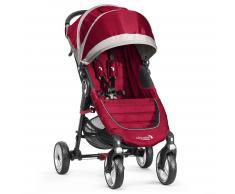 Babyjogger City Mini 4 Rad Kinderwagen grau