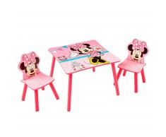 WORLDSAPART Minnie Bow-Tique Kindersitzgruppe