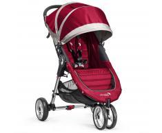 Babyjogger City Mini Einer 3 Rad Kinderwagen rot