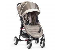 Babyjogger City Mini 4 Rad Kinderwagen beige