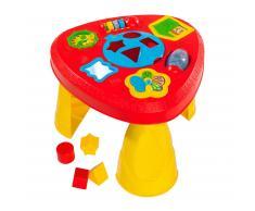 Simba ABC Spieltisch