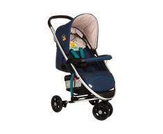 HAUCK Disney Winnie Puuh Miami 3 Kinderwagen Sportwagen mehrfarbig