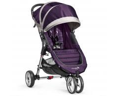 Babyjogger City Mini Einer 3 Rad Kinderwagen lila