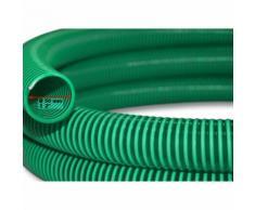 """25m Saugschlauch Druckschlauch 50mm (2"""") Spiralschlauch Wasser Made in Europe - WILTEC"""