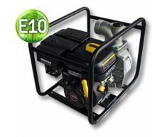 """LIFAN 4T Benzin Wasserpumpe 48m³/h 30m 4,8kW (6,5PS) 80mm 3"""" Gartenpumpe"""