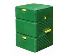Juwel Aeroplus 6000 - Der intelligente Mehrkammer-Komposter / ca. 600 Liter Nutzinhalt