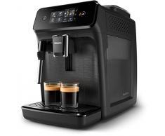 Philips Kaffeevollautomat EP1220/00 Serie 1200, Stahl, 1.8 liters