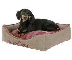 Kerbl 80381 Kuschelbett Royal Pets