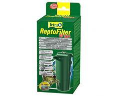 Tetra Repto Filter RF 250 (leistungsstarker Innenfilter für Aquaterrarien von 20 bis 200 Liter, sorgt für klares und gesundes Wasser)