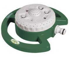 DRAPER 89375 8-pattern Turret Sprinkler