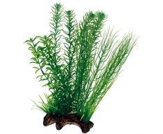 Hobby 51596 Flora Root 2, Wurzelnachbildung mit Kunstpflanzen, L