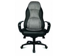 Topstar SC20FTC3 Chefsessel Speed Chair inklusiv Armlehnen