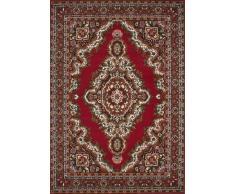 Lalee 347053117 Klassischer Teppich / Orientalisch / Rot / TOP Preis / Grösse : 80 x 250 cm