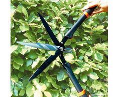 Garten Primus HeckenschereMultischnitt, schwarz/orange, 60 x 18,9 x 5 cm, 01305